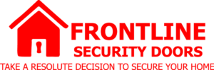 Frontline Security Logo