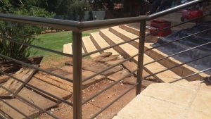 custom steel works for banisters balustrades by fencing boys-4