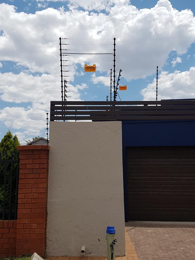 Residential electric fencing east rand-1