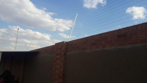 electric fence installation-8