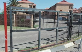 custom fence installations