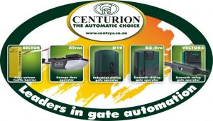 installation of gate and motors east rand