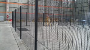 security storage cages 3
