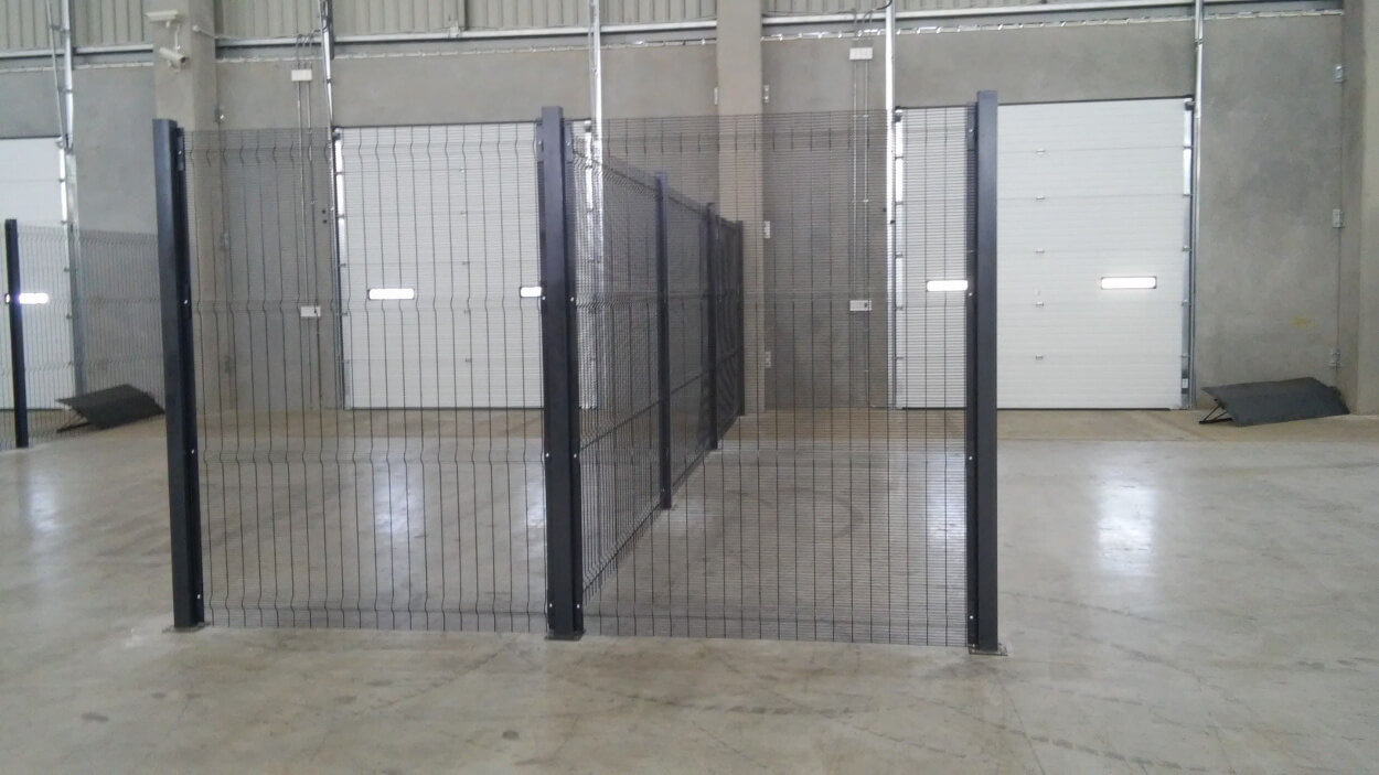 warehouse cages east rand -1