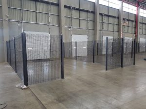 security storage cages 8
